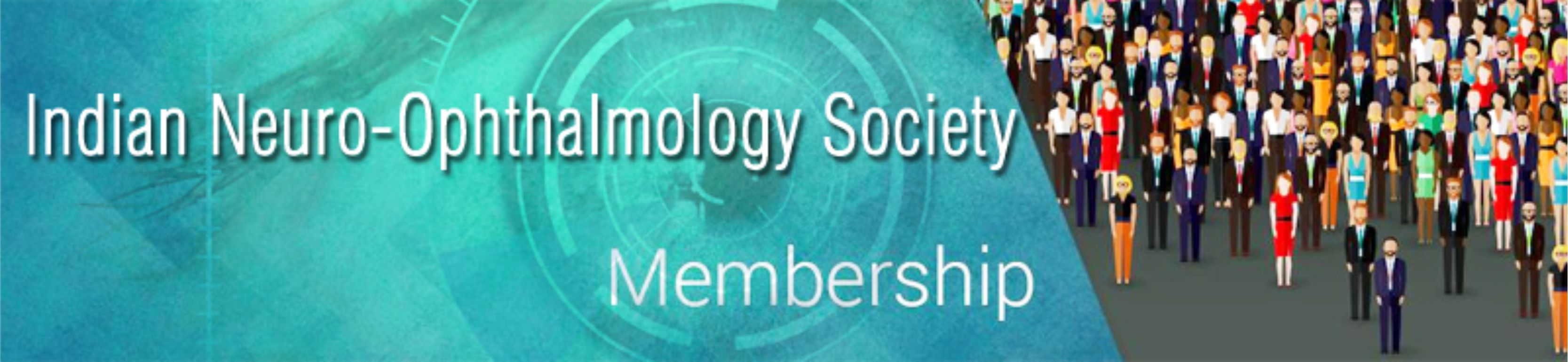 INDIAN NEURO OPHTHALMOLOGY SOCIETY - INOS