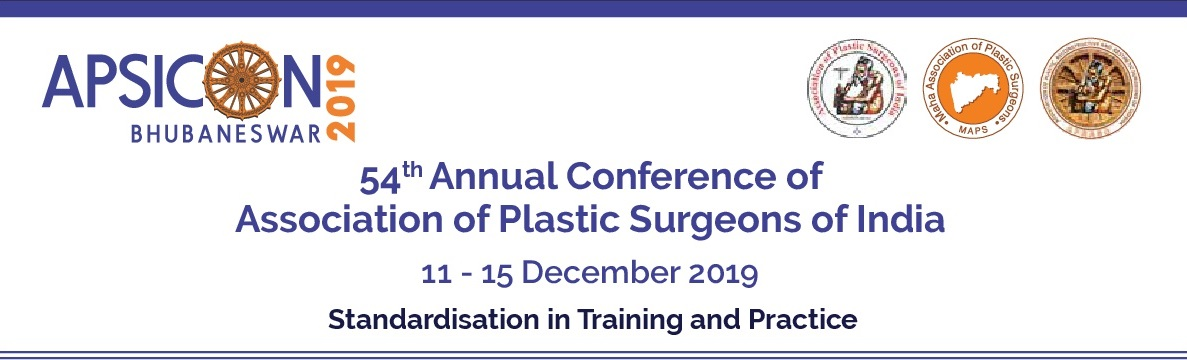 54th Annual Conference of Association of Plastic Surgeons of India