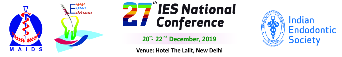 27th IES National Conference