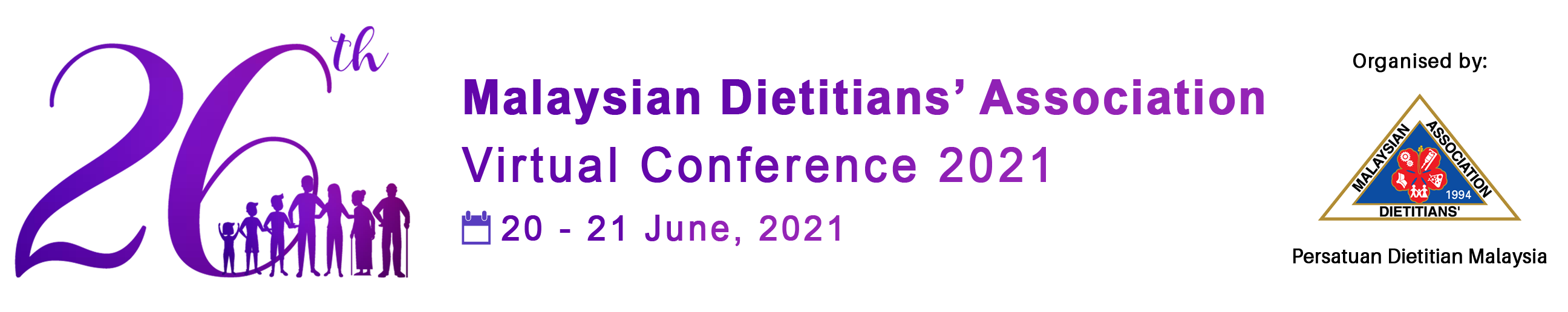 26th MDA National Conference (MDA 2021)