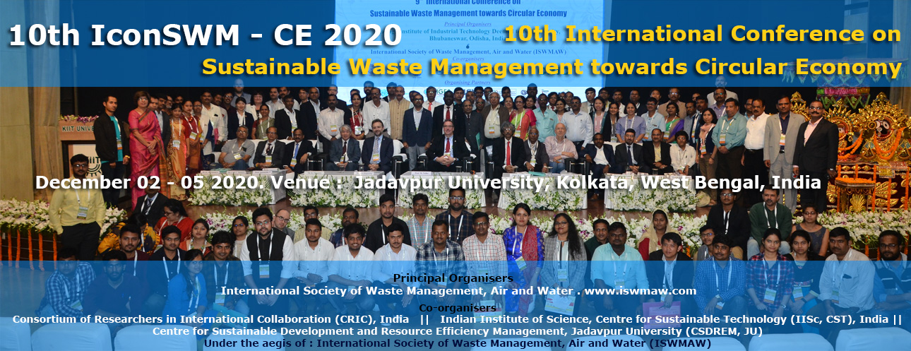 10TH IconSWM-CE 2020