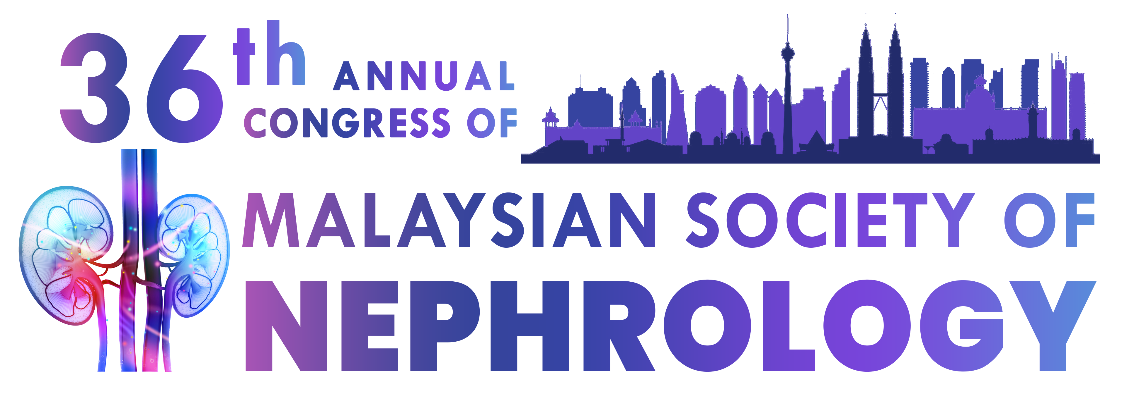 [Abstract Submission] 36th Annual Congress of Malaysian Society of Nephrology (MSN 2021)
